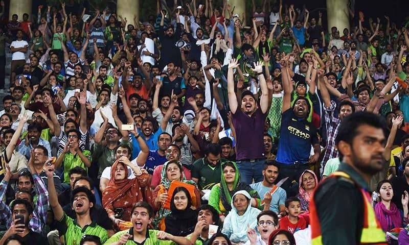 پاکستان سپر لیگ کے لاہور کے میچز کراچی منتقل کر دیے گئے