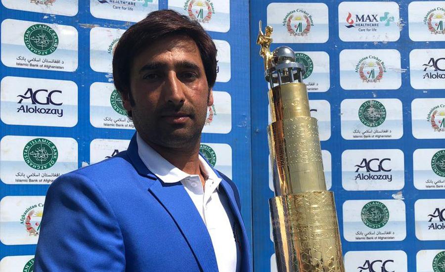 افغانستان نے آئرلینڈ کو شکست دیکر ٹیسٹ کرکٹ کی پہلی فتح حاصل کر لی