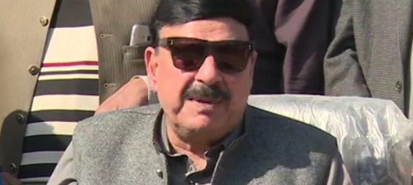 شیخ رشید وزیر ریلوے نیب زدہ عمران خان ٹی بی اسپتال راولپنڈی بیماریاں رنگ پسٹن پلگوں بلاول بھٹو زرداری