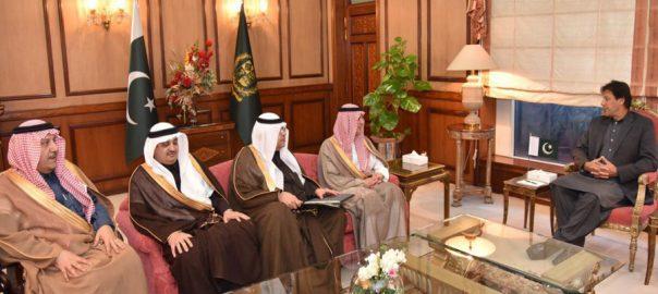چینی نائب وزیرخارجہ سعودی وزیر  عادل الجبیر  کانگ یوآن یو لکسمبرگ وزیر اعظم