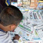 بھارتی میڈیا بی جے پی کی پراپیگنڈہ مشین بن چکا ، امریکی اخبار