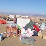 بلوچستان کے مختلف اضلاع میں سیلابی صورتحال ، 10 ہزار سے زائد گھر متاثر