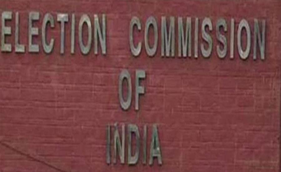 بھارتی الیکشن کمیشن نے انتخابی مہم میں فوجیوں کی تصاویر، تذکرہ پر پابندی عائد کر دی