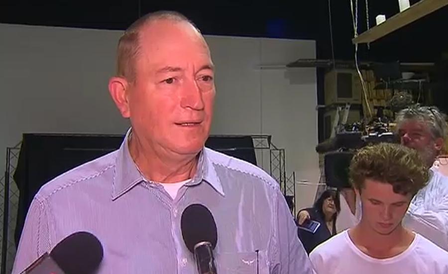 آسٹریلوی سینیٹر کو  مسلمانوں کیخلاف متنازعہ بیان مہنگا پڑ گیا