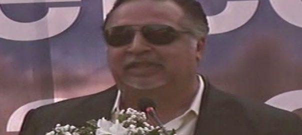 گورنر سندھ
