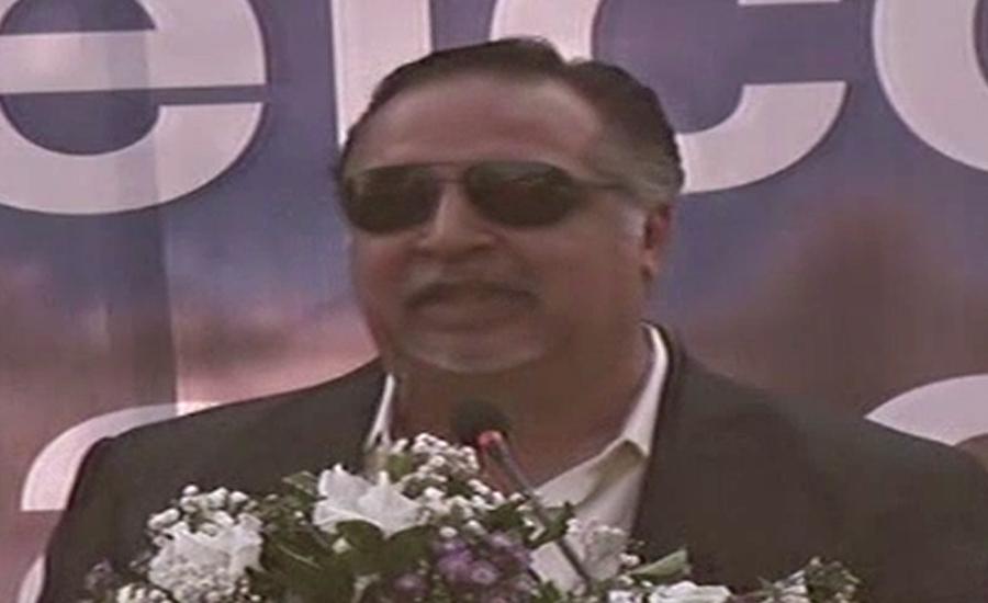 گورنر سندھ کا پی ایس ایل فور کے فائنلسٹ کے اعزاز میں استقبالیہ
