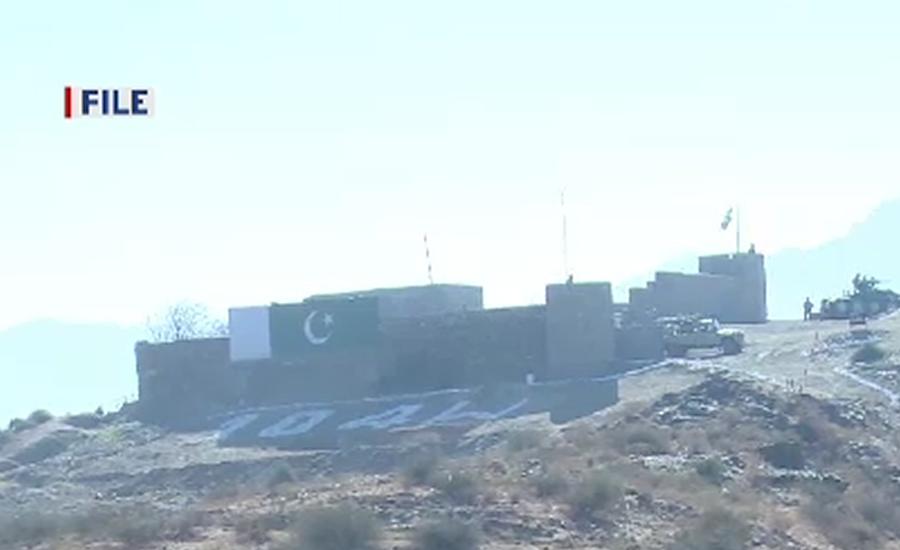 سکیورٹی فورسز کا پاک افغان بارڈر کے قریب آپریشن، 4 مغوی ایرانی فوجی بازیاب