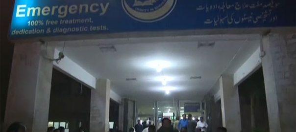 بہو تھانہ ملت پارک سسرالیوں پٹرول آگ 35 سالہ نسرین جناح اسپتال