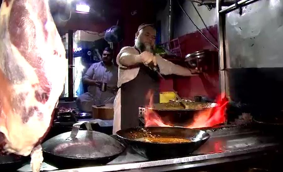 پی ایس ایل فور کی آمد، شہر قائد میں کھانوں پر دسکاؤنٹ آفرز