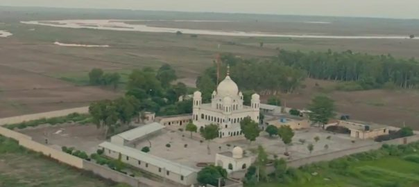 کرتارپور راہداری ، پاکستان ، بھارت ، تکنیکی مذاکرات ، درشن پوائنٹ زیرولائن ، خاردار باڑ ، سیاحت ، جنوبی ایشیا ، سکھ کمیونٹی