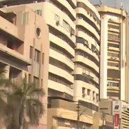 کراچی ، کثیر المنزلہ عمارتوں ، حادثات ، حفاظتی اقدامات ، ہنگامی اخراج