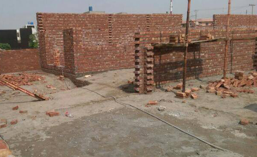 لاہور کی 193 ہاؤسنگ سوسائٹیز کو این او سی نہ دینے کافیصلہ