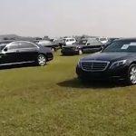 کفایت شعاری مہم ، 24 لگژری سرکاری گاڑیاں فروخت نہ ہو سکیں