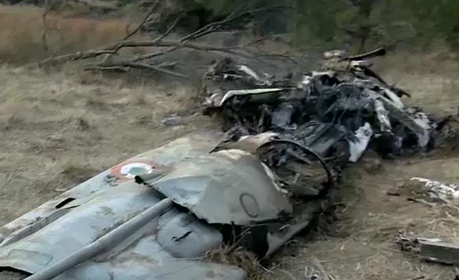 پاکستانی پائلٹ ایف16 اڑائے تو ابھی نندن کا مار گرانا ناممکن ہے ، عالمی دفاعی ماہرین