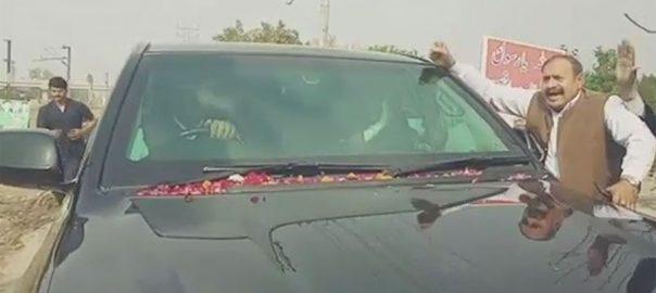 نواز شریف کوٹ لکھپت جیل اہل خانہ شہباز شریف، حمزہ شہباز مریم نواز