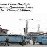 بھارت صرف 10روز تک  جنگ لڑ سکتاہے ، نیو یارک ٹائمز