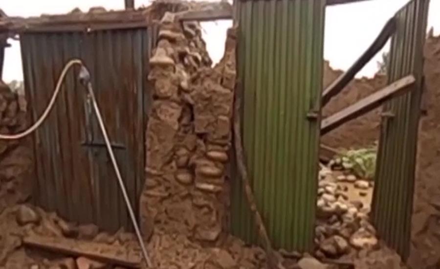 خیبرپختونخوا میں برفباری اور بارشوں سے 10 افراد جاں بحق ، 14زخمی