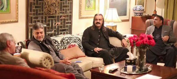 وزیراعظم وزیراطلاعات پنجاب صمصام بخاری عمران خان جہانگیر ترین