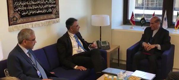 پاکستان کے آئی ایم ایف سے معاملات طے پا گئے ، معاہدہ اسی ماہ کیا جائے گا