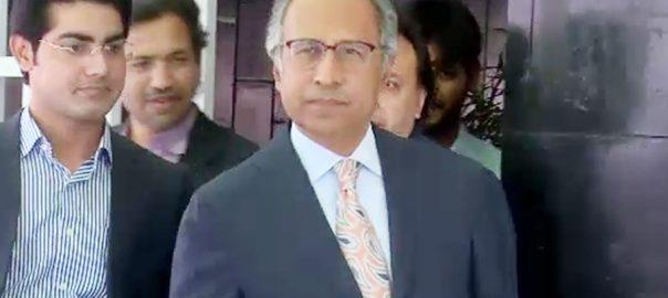 ایمنسٹی اسکیم سے اختلاف ، عبدالحفیظ شیخ کی ایف بی آر کو نیا مسودہ تیار کرنے کی ہدایت