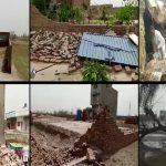 پنجاب ، خیبر پختونخوا ، بلوچستان میں بارش اور ژالہ باری جاری ،ہلاکتیں  36ہو گئیں