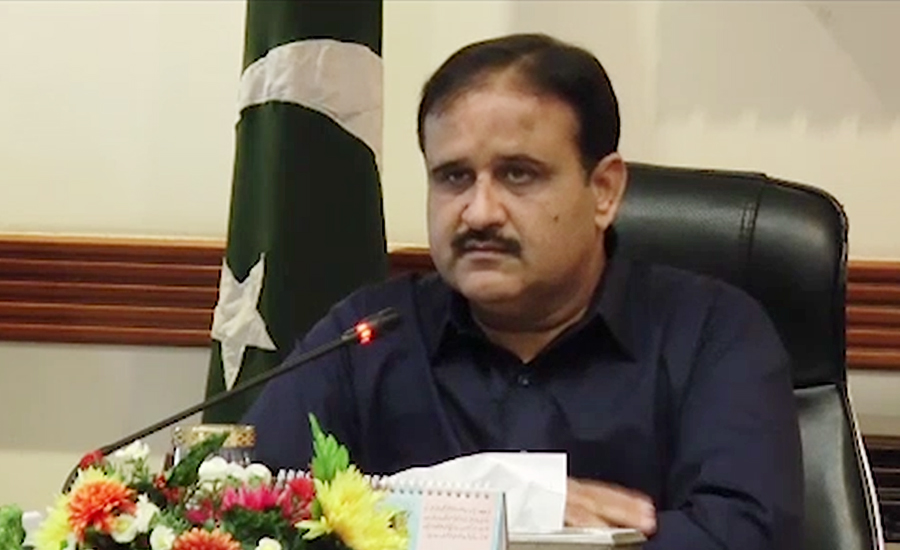 وزیر اعلیٰ پنجاب اور چیف سیکرٹری نے ایک ہی دن ، ایک ہی عہدے پر دو تقرریاں کر دیں