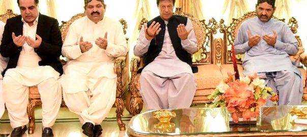 دورہ گھوٹکی اسلام آباد  92 نیوز الیکشن کمیشن  ضمنی انتخاب وزیر اعظم  عمران خان مہر برادران عبدالباری پتافی 