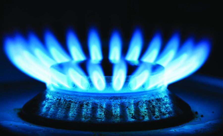 گیس کی قیمتوں میں اضافے کا نوٹیفکیشن جاری کر دیا گیا