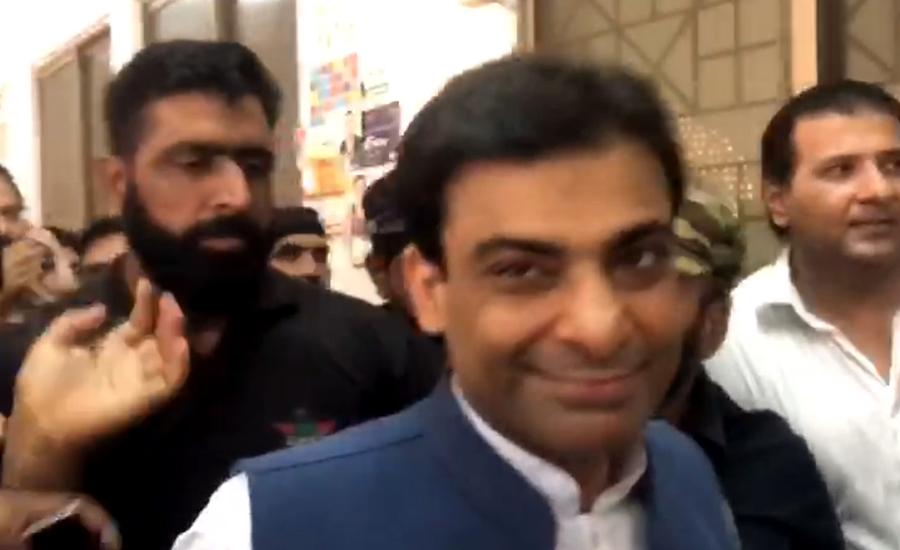 نیب لاہور نے حمزہ شہباز کے خلاف آمدن سے زائد اثاثہ جات میں اہم شواہد حاصل کر لیے