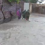 ہرنائی میں بارشوں نے تباہی مچادی