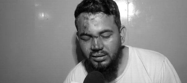 بھارت مسلمان نئی دہلی  92 نیوز مودی حکومت  ہندو انتہاپسند غنڈہ گردی  دارالحکومت نئی دہلی 
