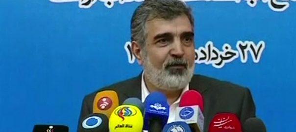 ایران  افزودہ یورینیم  تہران  92 نیوز ری ایکٹر فیول  نیوکلیر ہتھیار