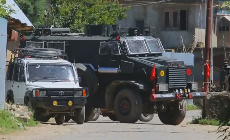 شوپیاں میں بھارتی فورسز کے ہاتھوں دو نہتے کشمیری شہید