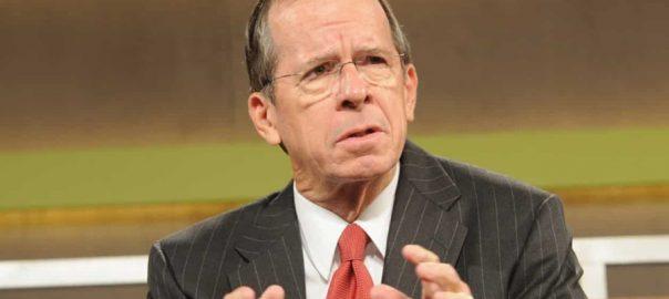 امریکہ  ایران پر حملہ  مائیک مولن واشنگٹن نیٹ نیوز ایران امریکہ