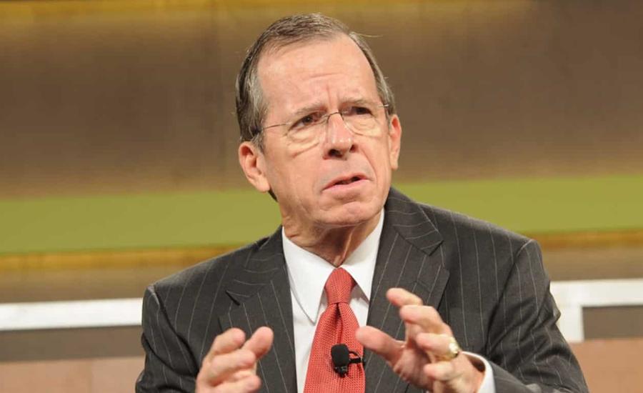 امریکہ نے ایران پر حملہ کیا تونتائج خطرناک ہونگے ، مائیک مولن