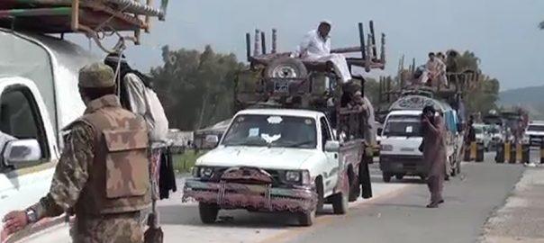 محسن داوڑ محب وطن  قبائلی عوام  اسلام آباد  92 نیوز بلی تھیلے سےباہر آچکی  آپریشن ضرب عضب  اے پی ایس  آنجہانی امریکی سینیٹر