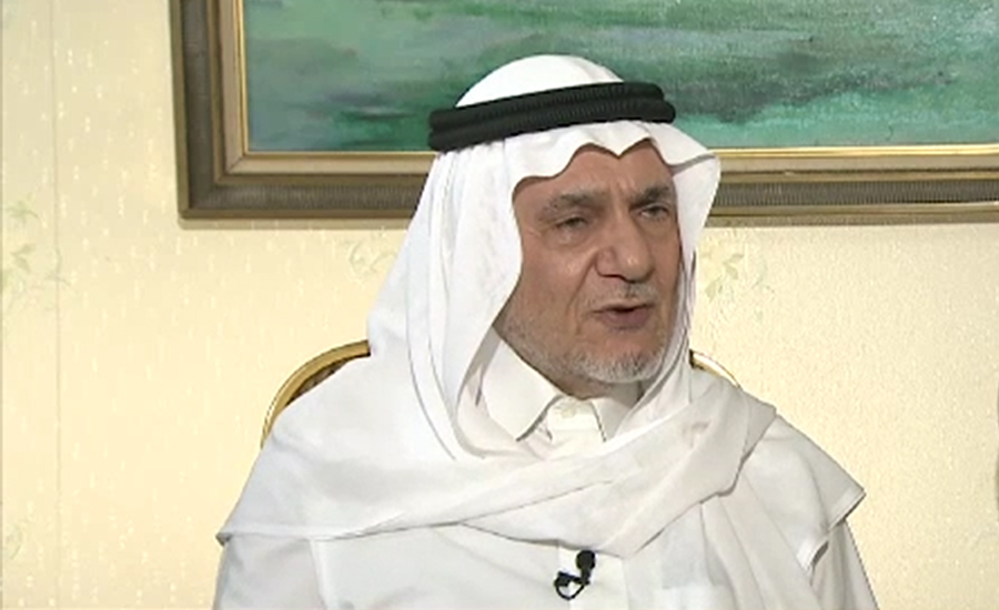 سعودی عرب نے کئی بار ملا عمر سے اسامہ کی حوالگی کا مطالبہ کیاتھا، شہزادہ ترکی الفیصل