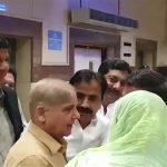 شہباز شریف کی لندن سے لاہور آمد، اپنی رہائش گاہ ماڈل ٹاؤن پہنچ گئے
