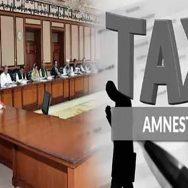 ایمنسٹی اسکیم لاہور  روزنامہ 92 نیوز