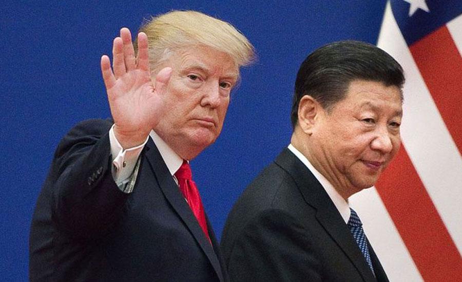 جی 20 سمٹ ، چینی صدر کا صاف اور متوازن تجارتی ماحول کا مطالبہ