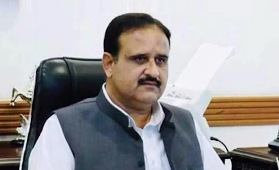 پنجاب میں تبدیلی کی افواہیں پھیلانے والے سازشیں کر رہے ہیں، وزیراعلیٰ عثمان بزدار