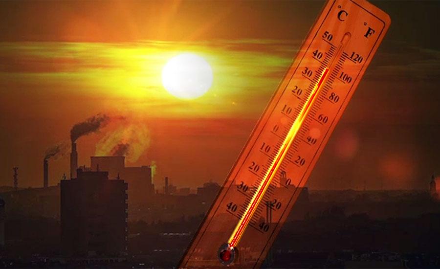 امریکا اور کینیڈا میں خطرناک ہیٹ ویو کا آغاز ہو گیا