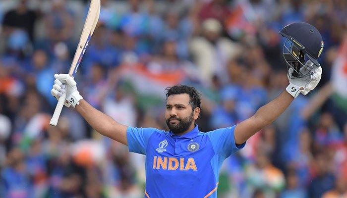 بھارت نے سری لنکا کو شکست دیکر پہلی پوزیشن حاصل کرلی
