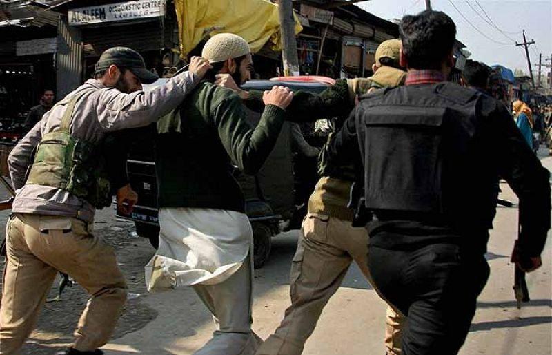 گزشتہ برس مقبوضہ کشمیر میں 160 افراد کو قتل کیا گیا، اقوام متحدہ