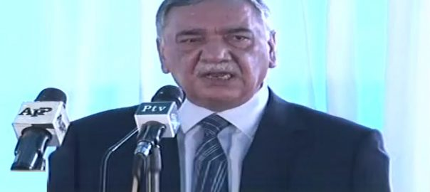 جھوٹے گواہ قابل قبول چیف جسٹس آصف سعید کھوسہ
