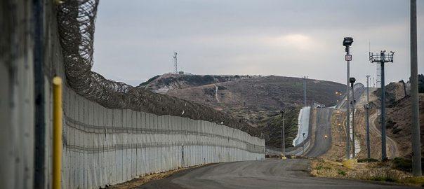 امریکی سپریم کورٹ ٹرمپ میکسیکو بارڈر دیوار فنڈنگ اجازت