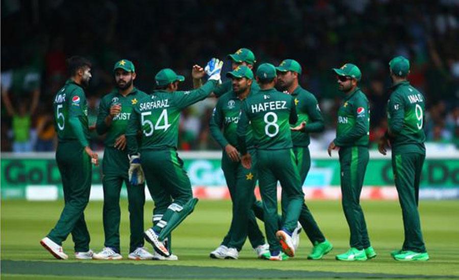 پاکستان بنگلہ دیش کو 94رنز سے شکست دینے کے باجود سیمی فائنل کی دوڑ سے باہر ہوگیا