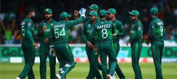 پاکستان  آئی سی سی  20ملین روپے دبئی سپورٹس ڈیسک  قومی کرکٹ ٹیم  فاتح ٹیم ٹورنامنٹ کی فاتح