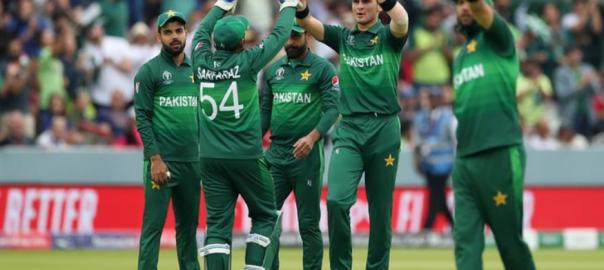 انگلینڈ  نیوزی لینڈ  پاکستان  ورلڈ کپ  لندن  92 نیوز ورلڈ کپ 2019  فائنل 4  سیمی فائنل  آسٹریلیا  اگر مگر  جمع تفریق