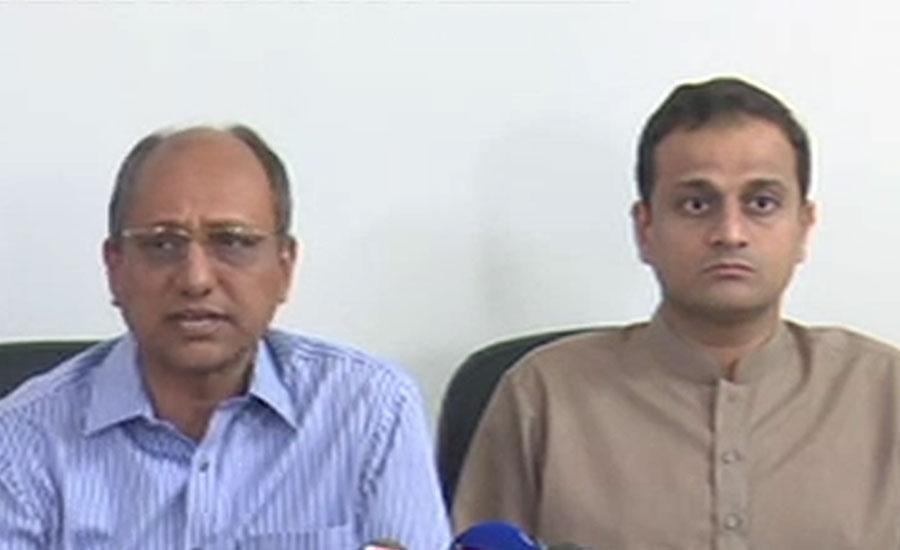 کراچی کے مسائل پر پھر سیاست، سندھ حکومت نے معاملہ میئر اور وفاق پر ڈال دیا